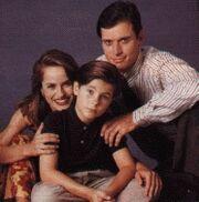 Alamain Family 1993