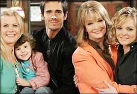 Claire Brady family2