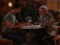 Max confronts Trent