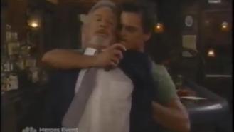 Max tries to kill Trent