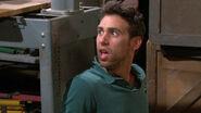 Nick captured panic