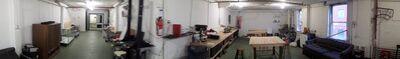 D8ndiode hackerspace pano