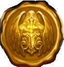 Gold-PvP-Badge