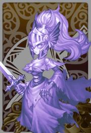 Repenting Banshee Swordsman