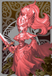 Grieving Banshee Swordsman