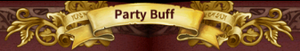 Party Buff