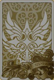 Priest card