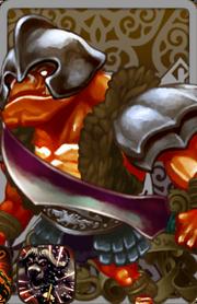 Punisher Roq