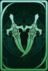 New Rogue card