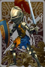 Swordsman Ness