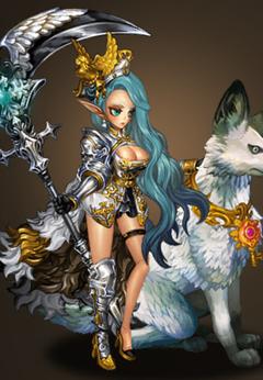 Bliss Foxy C2V2