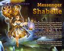 Messenger Shabelle release poster