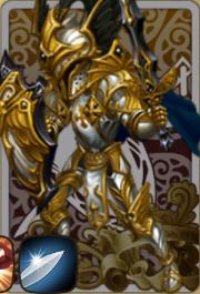 Divine Shield Menor