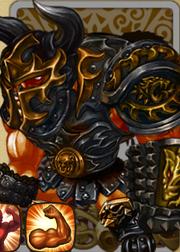 Commander Abunarq