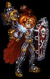 Paladin halloween 2