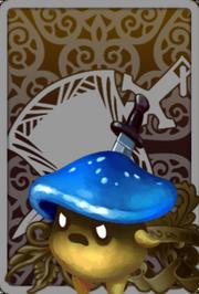 Angry Blue Porto