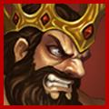Refuge King Gram Icon