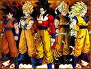 Dbz Goku Wallpaper by ssdeath3 - Copy