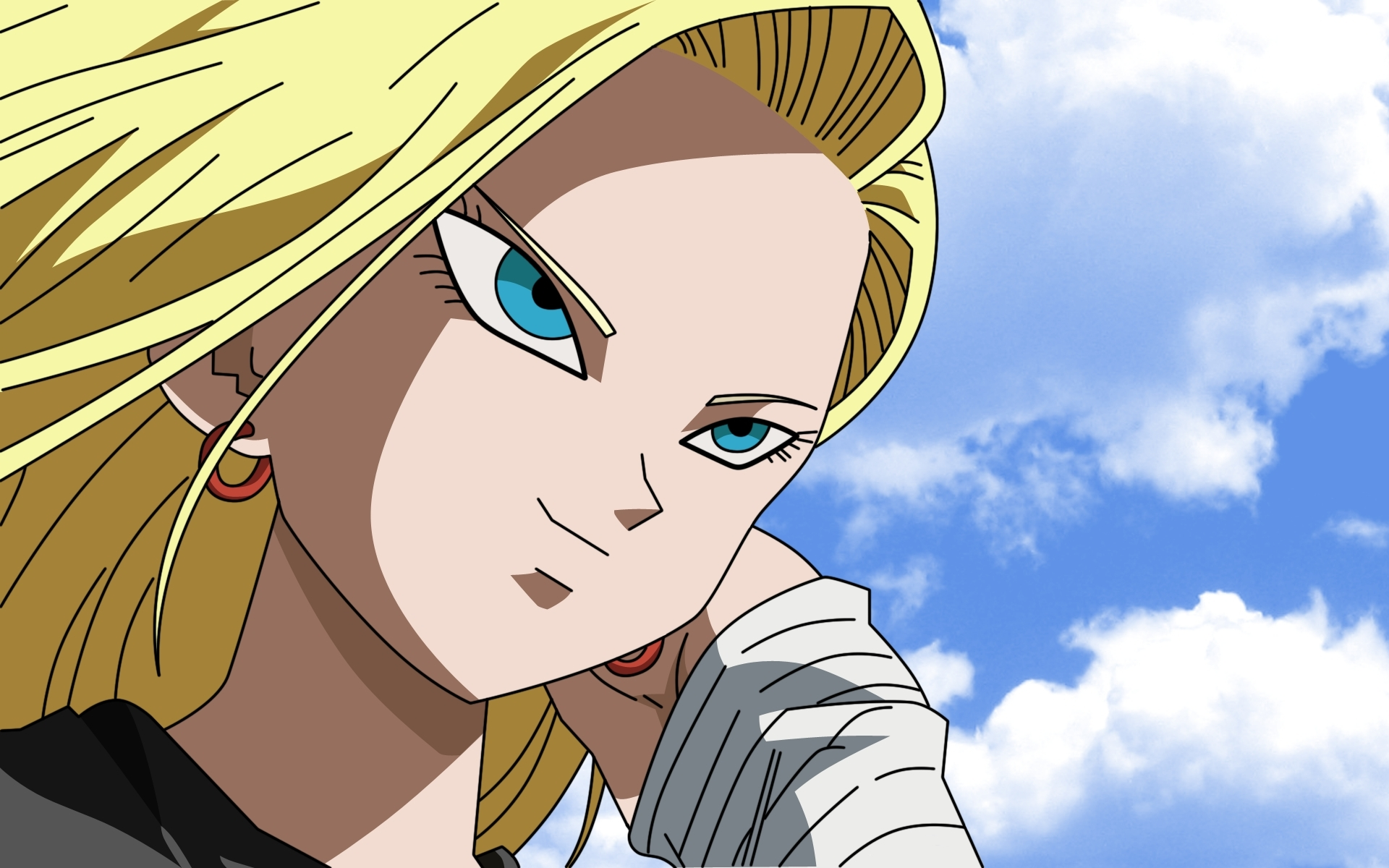List of android 18 moves dragon ball moves wiki fandom powered by wikia - Dragon ball zc 18 ...