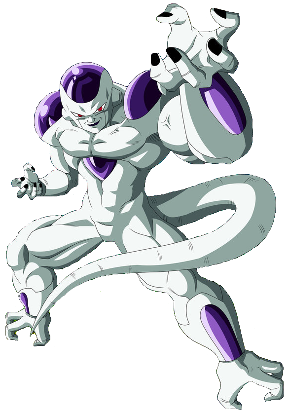 Image - Frieza (100%).png | Dragon Ball Power Levels Wiki ...