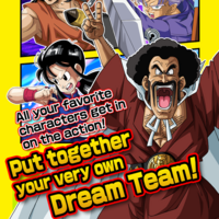 Info Dream Team