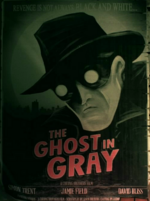 The Ghost in Gray