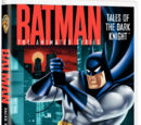 Batman: Tales of the Dark Knight (VHS)