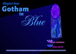 GothamInBlue TitleCard