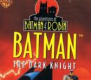 The Adventures of Batman & Robin: Batman the Dark Knight (VHS)