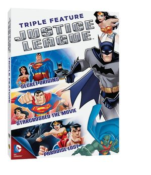 JL Triple Feature
