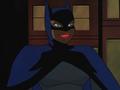 Batgirl is born.png