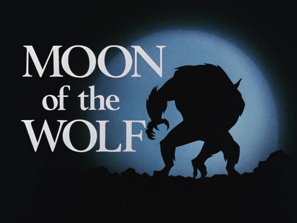 Image result for batman the animated series moon of the wolf