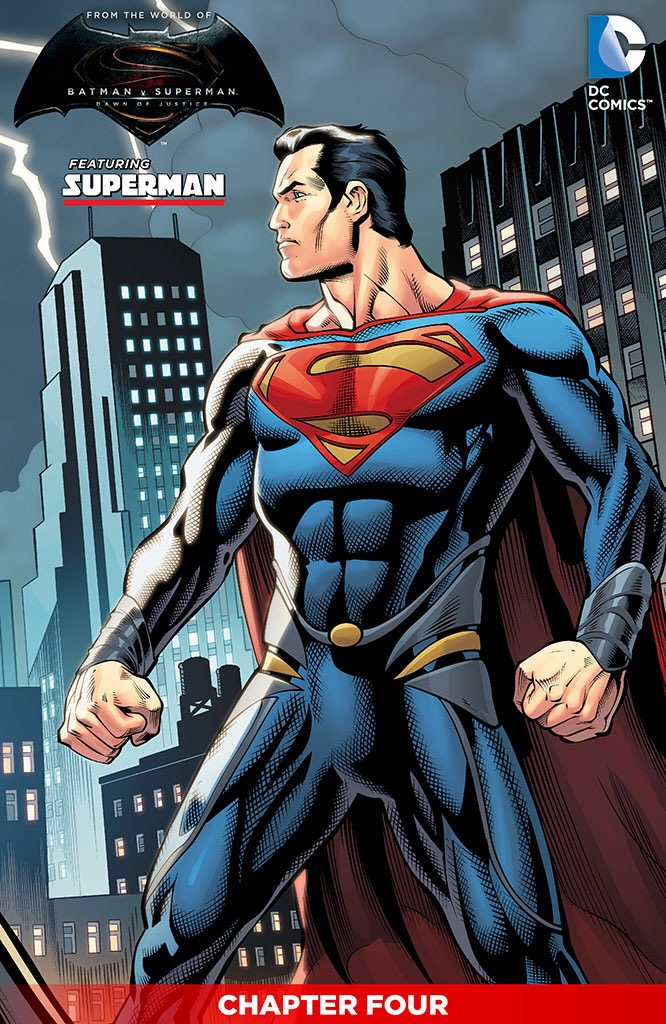 Batman V Superman Dawn Of Justice Online