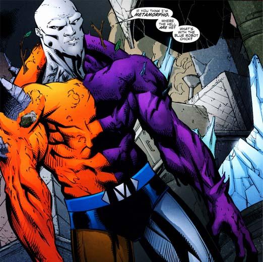 Rex Mason (Earth-X0) | DC Fan Fiction Wiki | Fandom powered by Wikia