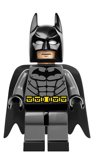 Image - Lego Arkham City Batman.jpg   DCKU Wiki   Fandom ...