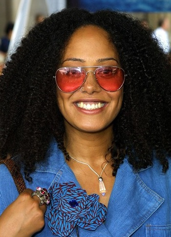 Cree Summer Dc Movies Wiki Fandom Powered By Wikia