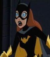 Batgirl BBRotJ