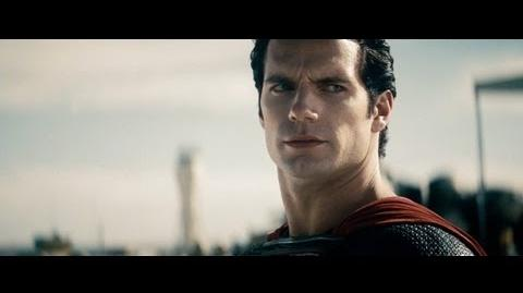 Man of Steel - TV Spot 11