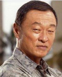 Cary-Hiroyuki Tagawa couple