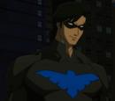 Richard Grayson (DC Animated Film Universe)