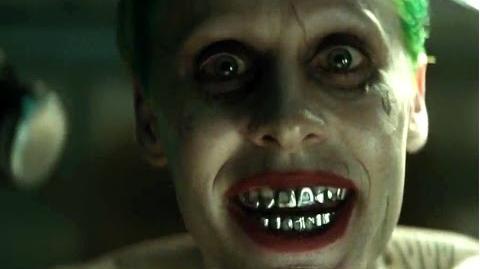 SUICIDE SQUAD Movie Clip - Hurt You Really Bad (2016) Jared Leto DC Superhero Movie HD