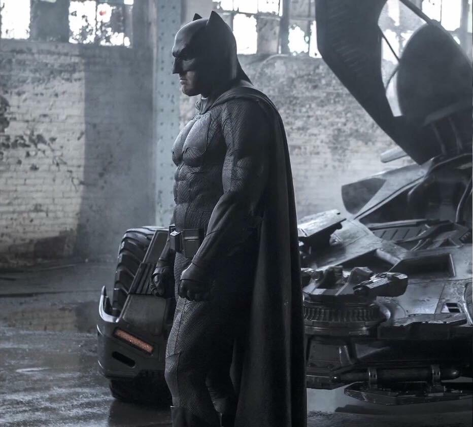 Image result for batman bvs