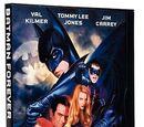 Batman Forever Home Video