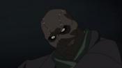 Jonathan Crane (DC Animated Film Universe)