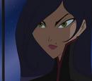 Mercedes Graves (The Batman)