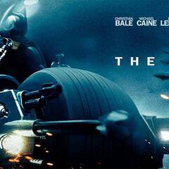 Batman Banner Poster
