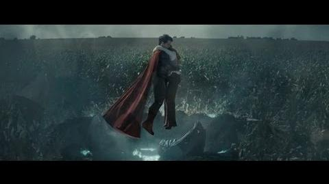Man of Steel - Now Playing Spot 1