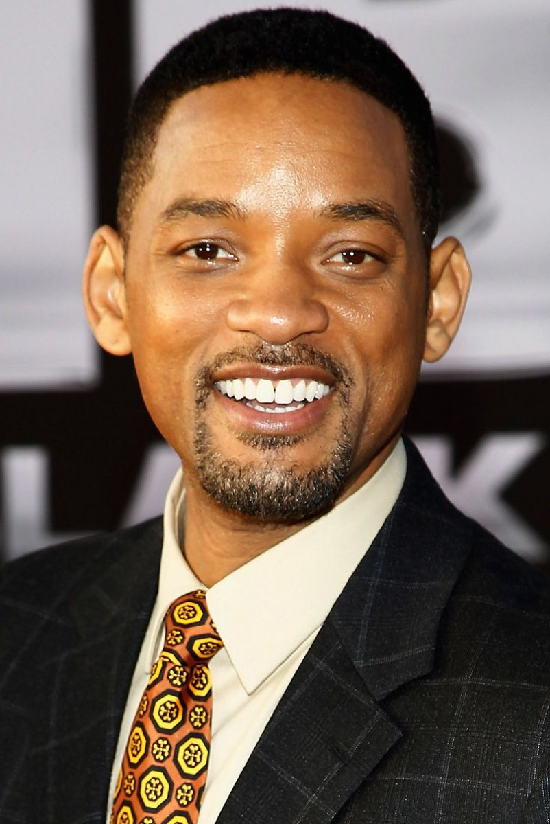 Will Smith | DC Movies...