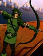 YJID Green Arrow