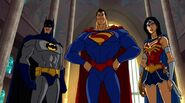 Batman, Superman, Wonder Woman JLAAdventures